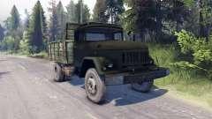 ЗиЛ-53131 для Spin Tires