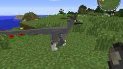 PaleoCraft для Minecraft