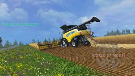 Инспектор для Farming Simulator 2015