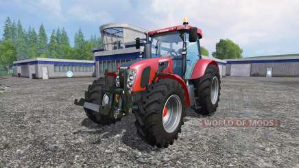 Ursus 15014 FL v1.1 для Farming Simulator 2015