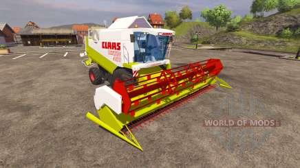 CLAAS Lexion 420 v0.2 для Farming Simulator 2013