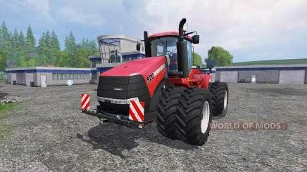 Case IH Steiger 920 для Farming Simulator 2015