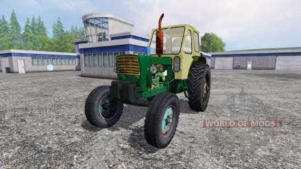 ЮМЗ 6Л для Farming Simulator 2015
