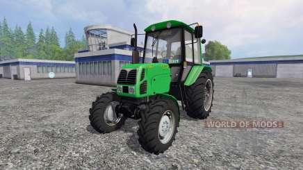 Беларус 820.3 для Farming Simulator 2015