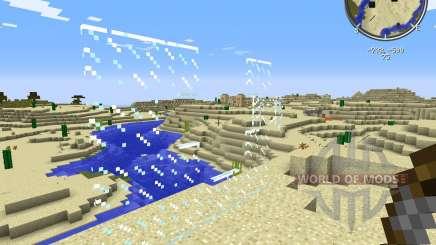 MC Shatter для Minecraft