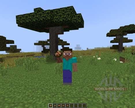 Larrys Stews для Minecraft