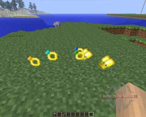 Rpg Inventory [1.5.2] для Minecraft