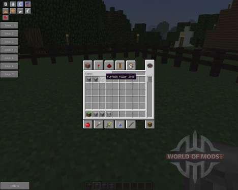 Crafting Pillar [1.5.2] для Minecraft