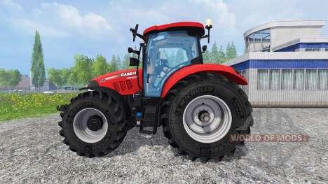 Case IH Maxxum 140 для Farming Simulator 2015