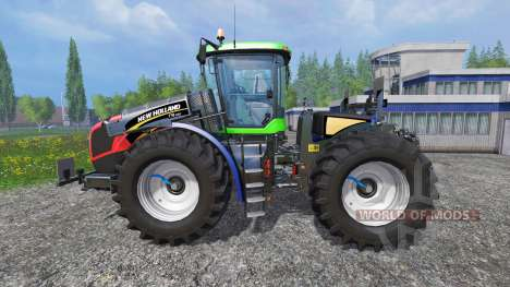New Holland T9.560 Sundries для Farming Simulator 2015