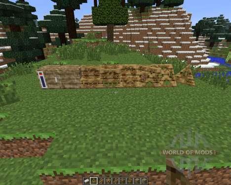 Carpenters Blocks [1.6.4] для Minecraft