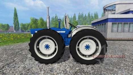 Ford County 1124 для Farming Simulator 2015