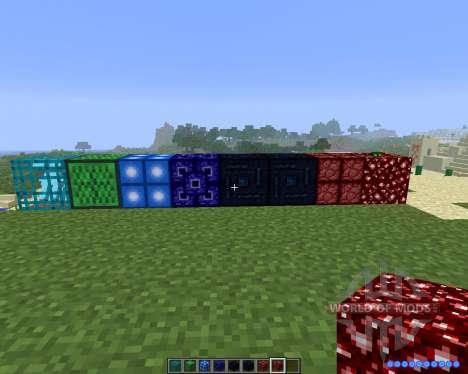 Divine RPG [1.6.4] для Minecraft