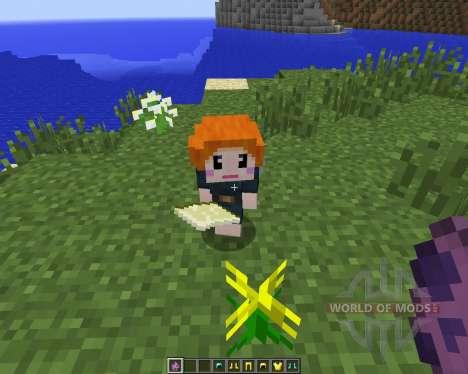 Fairy [1.7.2] для Minecraft