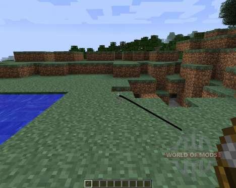 Predator Arrow [1.7.2] для Minecraft
