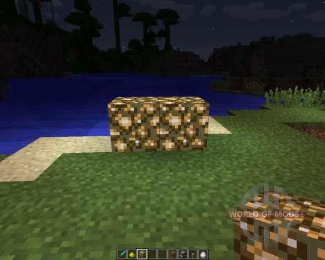 Glowstone Wire [1.6.2] для Minecraft