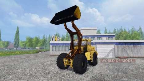 К-701 АП 1900 л.с. для Farming Simulator 2015