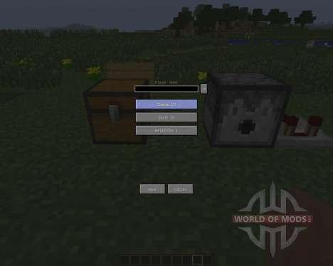 All-U-Want [1.7.10] для Minecraft