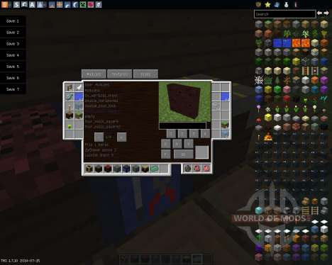 Tall Doors [1.7.10] для Minecraft