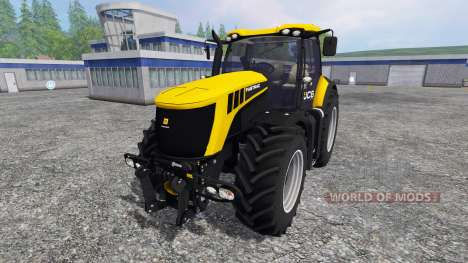 JCB 8310 v3.0 для Farming Simulator 2015