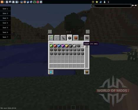 Star Wars [1.6.4] для Minecraft