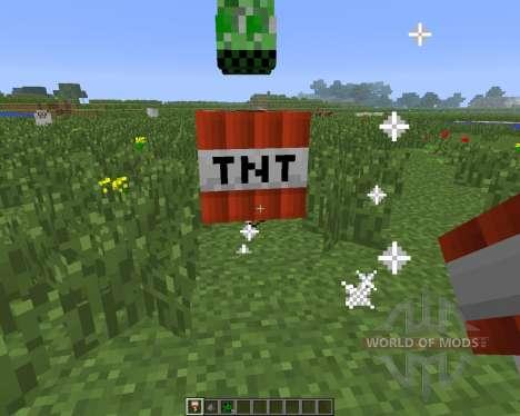 Boxes [1.6.4] для Minecraft