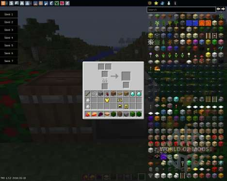 Still Hungry [1.7.2] для Minecraft