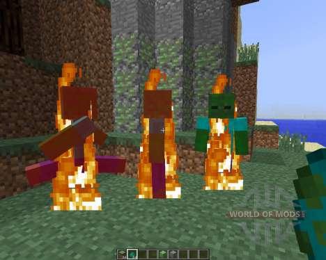 Slime Dungeons [1.8] для Minecraft