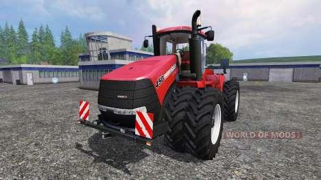 Case IH Steiger 450 для Farming Simulator 2015