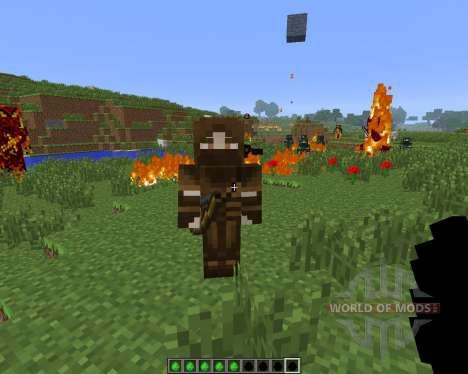 BossCraft 2 [1.6.4] для Minecraft