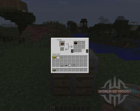Deconstruction Table [1.7.2] для Minecraft