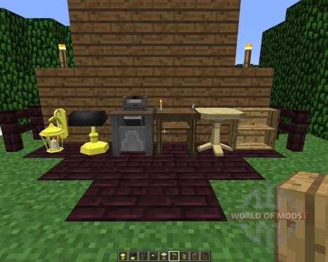 BiblioCraft  [1.5.2] для Minecraft