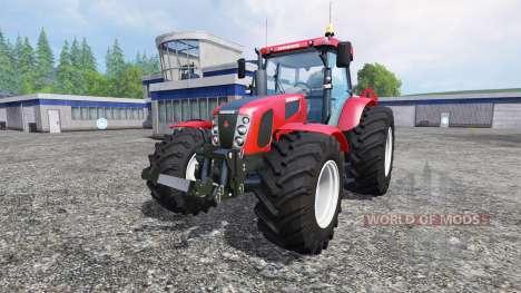 Ursus 15014 для Farming Simulator 2015