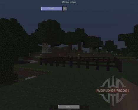 CJB Cheats [1.5.2] для Minecraft