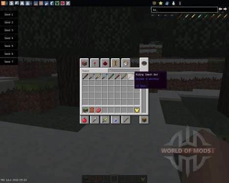 Smash Bats [1.6.4] для Minecraft