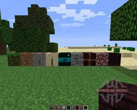 EvilCraft [1.6.4] для Minecraft