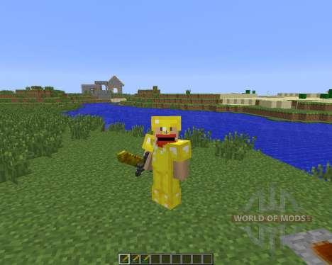 Goblins and Giants [1.6.4] для Minecraft