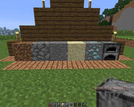 SecurityCraft [1.6.4] для Minecraft