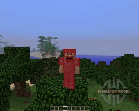 Colorful Armor [1.5.2] для Minecraft