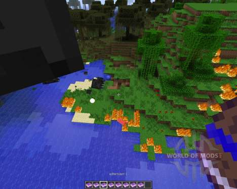 Archmagus [1.7.2] для Minecraft