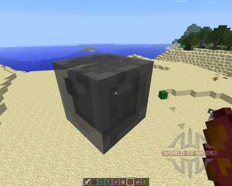 CandyCraft [1.6.4] для Minecraft