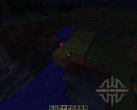 Lighting Fix [1.6.4] для Minecraft