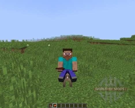 Farble для Minecraft