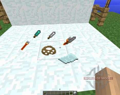Mine Painter [1.5.2] для Minecraft