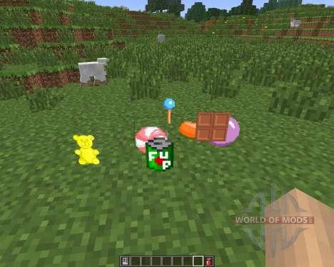 Vending Machine [1.6.4] для Minecraft