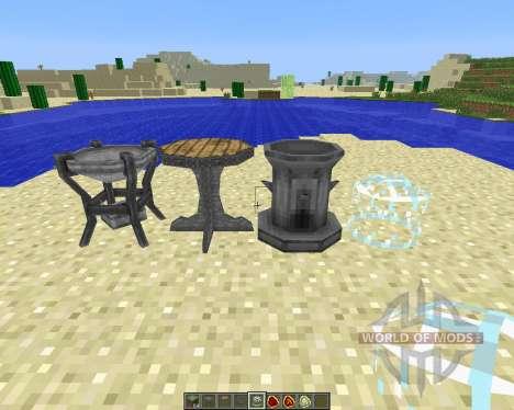 Equivalent Exchange 3 [1.6.4] для Minecraft