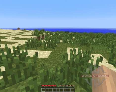 New Dawn [1.6.4] для Minecraft