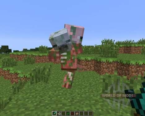 Shatter [1.6.4] для Minecraft