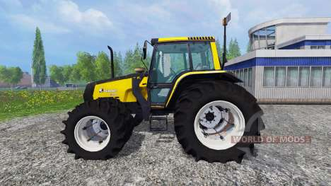 Valmet 6400 для Farming Simulator 2015