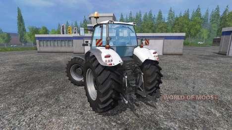Lamborghini R6.125 для Farming Simulator 2015